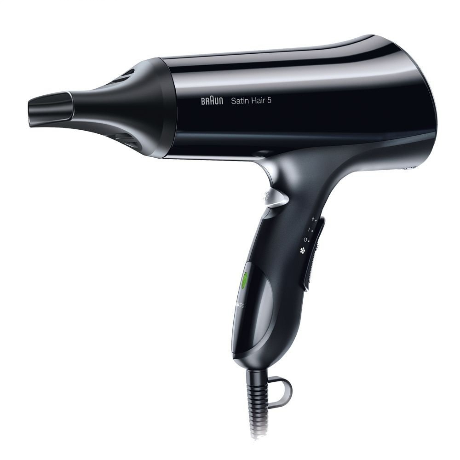 Braun Satin Hair 5 HD 550 Haartrockner