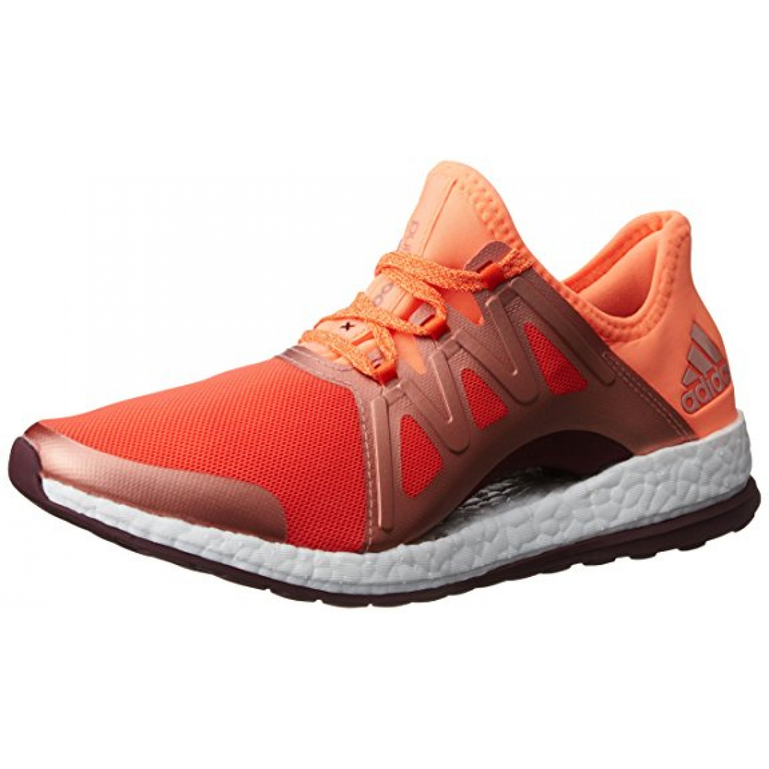 Adidas Pure Boost Xpose Orange Laufschuhe EU Gr. 38 (5)