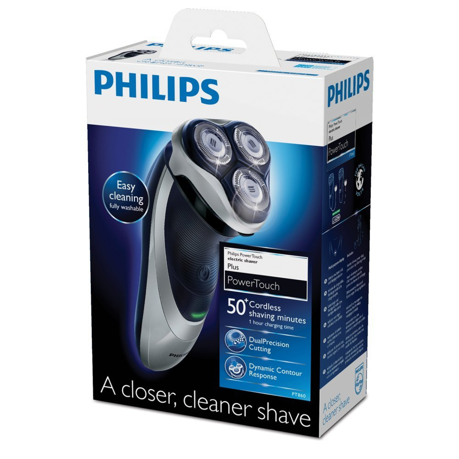 Philips PT 860/16 Plus Herrenrasierer