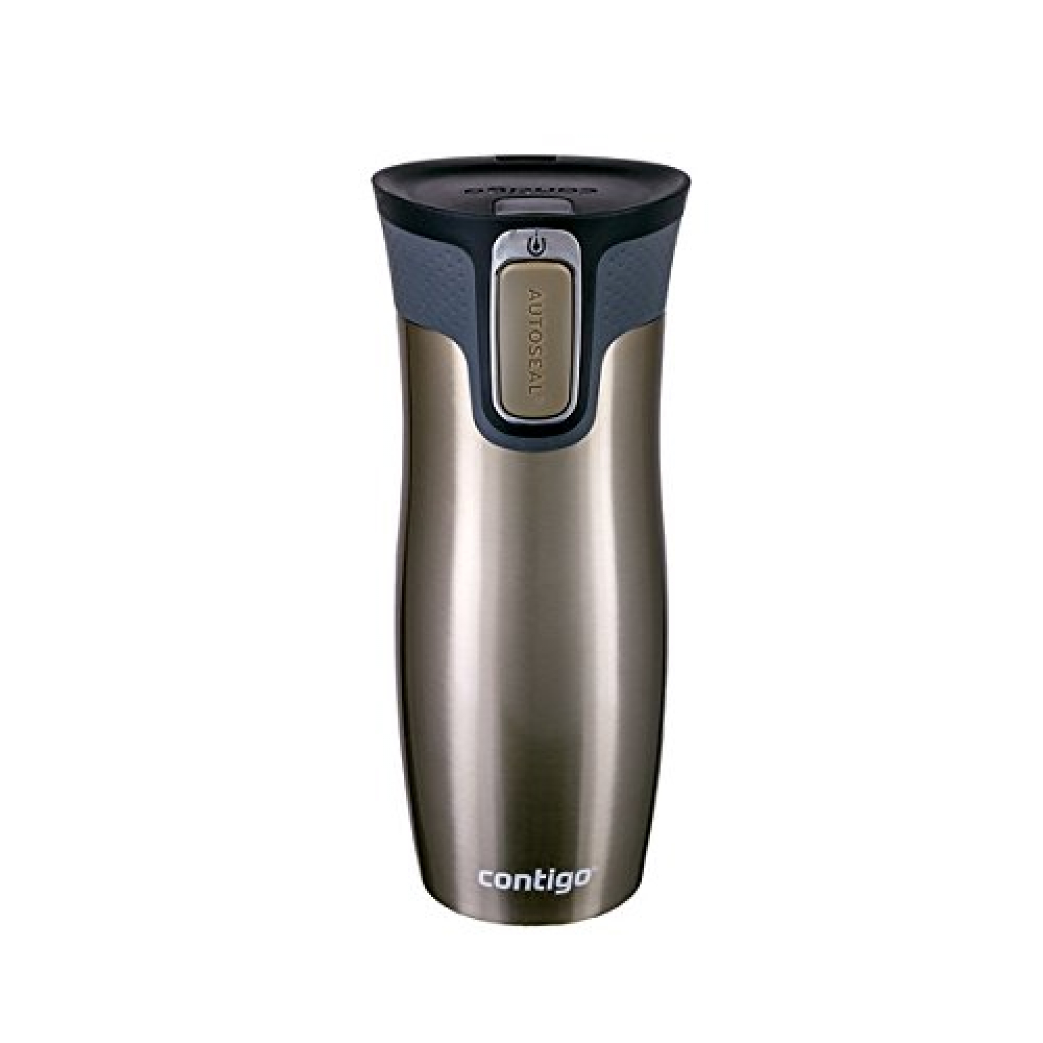 Contigo West Loop Latte  Thermobecher 470ml