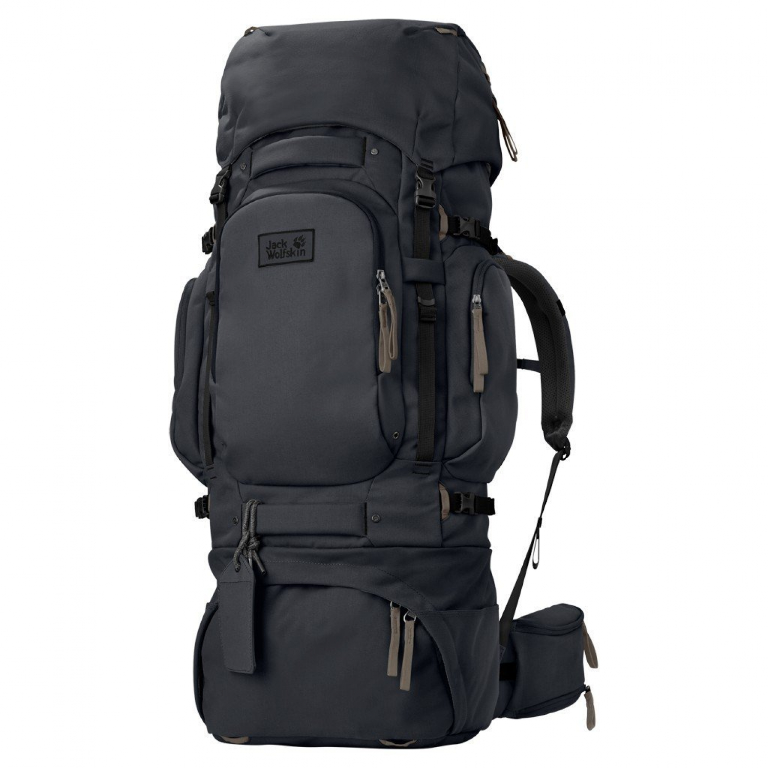 Jack Wolfskin Hobo King 85 Pack phantom Wanderrucksack
