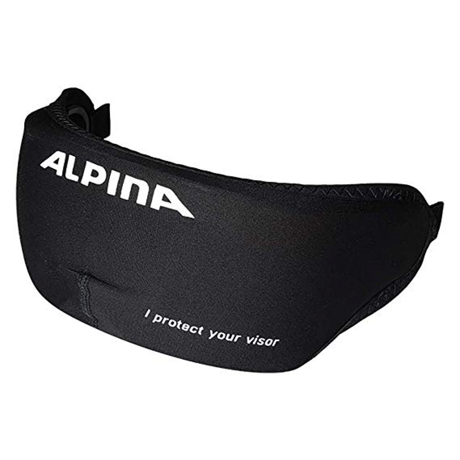 Alpina Helmet Visor Cover black