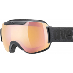 Uvex Downhill 2000 CV Skibrille blck Sl / rose-yellow