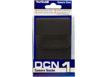 Vantage Digital Camera Nylon Etui DCN 1