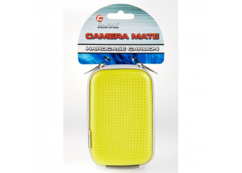 Carat HC 10 Camera Mate Carbon Lime Tasche