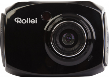 Rollei Racy Full-HD Schwarz Digitalkamera