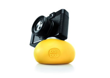 BallPod Yellow Stativ