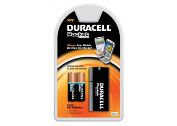 Duracell Flashlight Pocket Taschenlampe