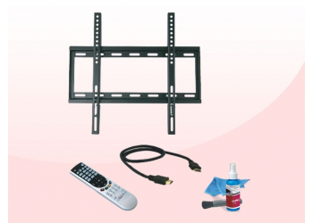 "TV Ready 23""-46"" Wandhalter Kit"