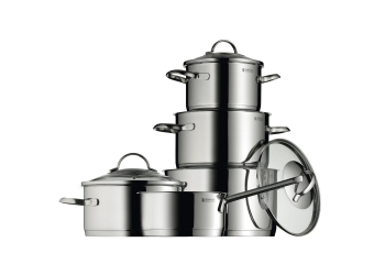WMF Provence Plus 5 Teiliges Kochgeschirr Set