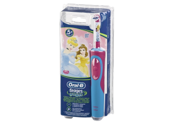 Oral-B Stages Power D12.513.K Elektrische Zahnbürste