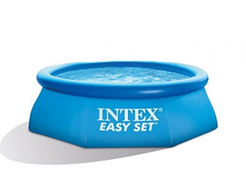Intex Easy Set Pool 244X76