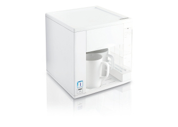 Princess Compact4All Coffee Maker 0124400001001 Kaffeemaschine