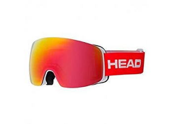 Head Galactic FMR Rot Schneebrille