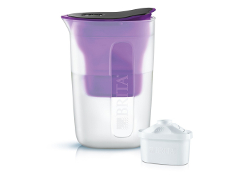 Brita Fill&Enjoy Fun Purple Wasserfilter