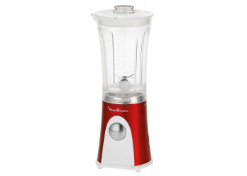 Moulinex LM125G Mini Multi Deluxe Standmixer