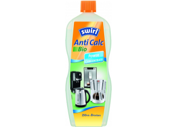 Swirl Anti Calc Bio 250ml Kalklöser