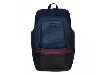 Quiksilver 1969 SPECIAL M BKPK Red Stripe Rucksack
