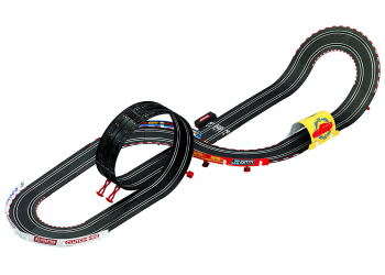 Carrera Go!!! Cars 3 Ride Track 62422 Rennbahn