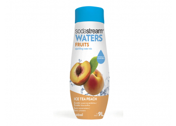 SodaStream Ice Tea Peach Sirup