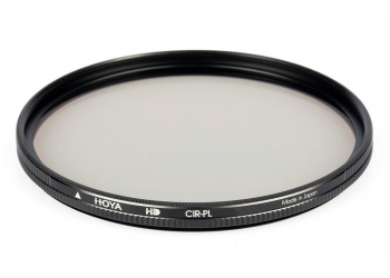 Hoya Pol-Circular HD SERIES 55Mm Polfilter