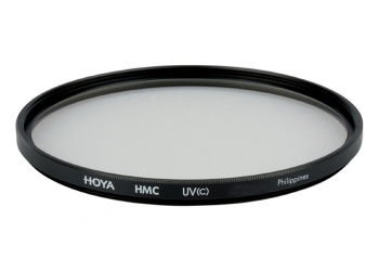 Hoya UV HMC (C) 43Mm Filter