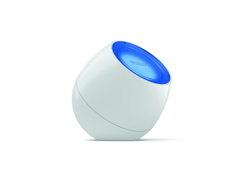 Philips LivingColors Soundlight 7010331PO white