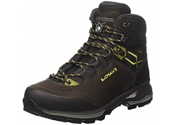 Lowa Lady Light GTX schiefer/kiwi Trekkingschuhe