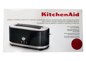 KitchenAid 5KMT4116EER Toaster empire rot