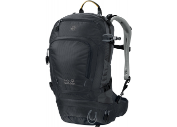 Jack Wolfskin Satellite Rucksack Pack phantom