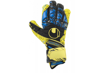 Uhlsport Speed Up Now Supergrip Hn gelb Handschuhe