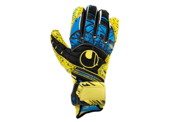 Uhlsport Speed Up Supergrip Hn gelb Handschuhe