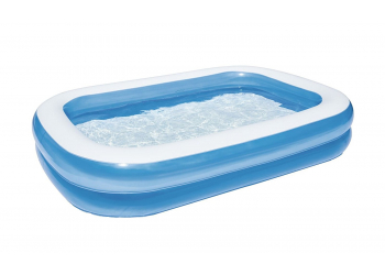 Intex / Bestway Family Pool 262x175x51