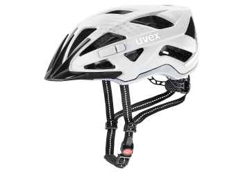 Uvex city active black mat  Helm