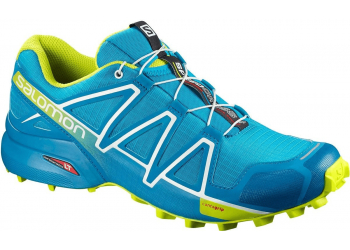 Salomon SPEEDCROSS 4 Haw/Acid Li Laufschuhe