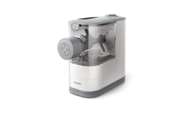 Philips HR2332/12 Viva Collection Pastamaker vollautomatische Nudelmaschine