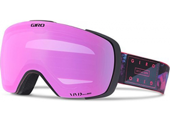 Giro Contact Tidepool pink/vivid 7082488 Skibrille