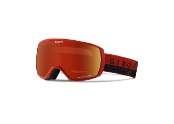 Giro Balance red/black 7071434 Skibrille