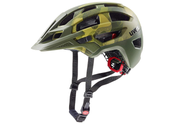Uvex finale 2.0 grey yell. Mat Helm