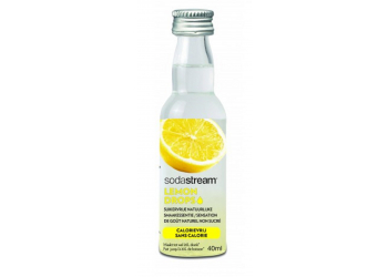 SodaStream Lemon Drops 40ml