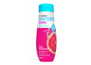 SodaStream Sirup Pink Grapefruit Zero 440ml
