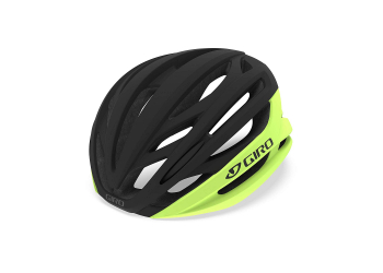 Giro Syntax Mips 19 highl yellow/black Helm