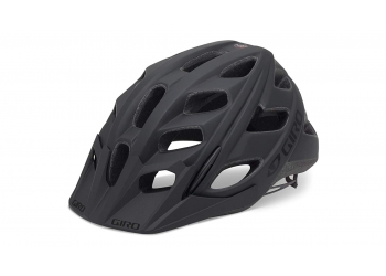 Giro Hex 19 mat black Helm