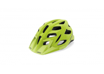 Giro Hex 19 mat citron/heatwave Helm