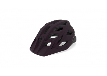 Giro Hex 19 mat dusty purple/charcoal Helm