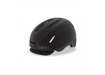 Giro Caden LED 19 mat black Helm