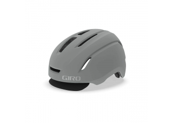 Giro Caden LED 19 mat grey Helm