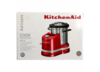 KitchenAid 5KCF0103EMS Multifunktionsgerät