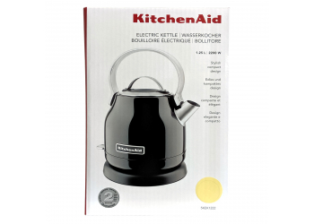 KitchenAid 5KEK1222EAC Wasserkocher Creme