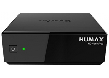 Humax HD Nano Free TV Satelliten-Receiver